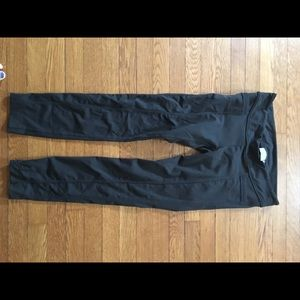 GAP Pants - Gap / athleta brand under belly 2 pair bundle